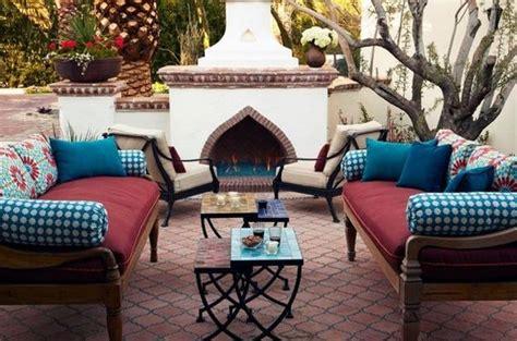 mediterranean design style romantic mediterranean trends for decorating home