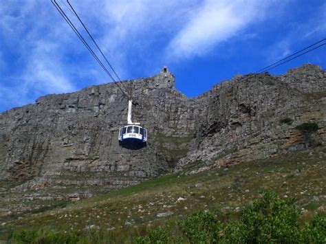 table mountain cable car ivory heights boutique guest house