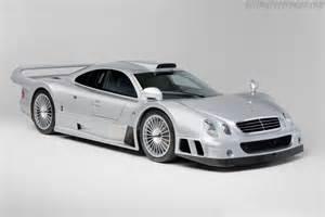 Mercedes Clk Gtr Collectorscarworld Mercedes Clk Gtr Coupe