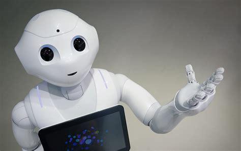 quien es un robot yo soy un robot cancion infantil letra robot pepper aliverobots