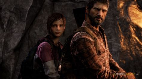 the last of the the last of us remastered screenshots videogamer com
