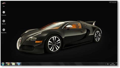 bugatti veyron themes for windows 10 bugatti veyron windows 7 theme