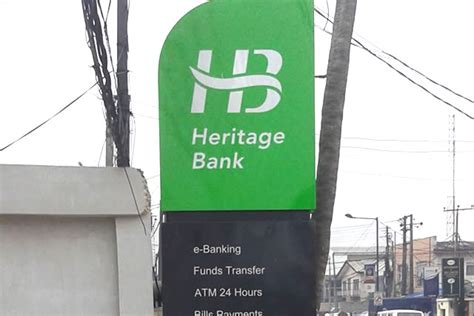 hertitage bank heritage bank in end stage distress business nigeria