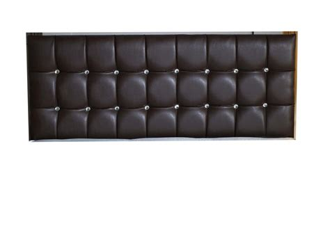 tall leather headboards cherie floor standing 5ft king size faux leather headboard