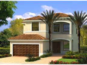 home design florida tropical hill florida home plan 106d 0044 house plans