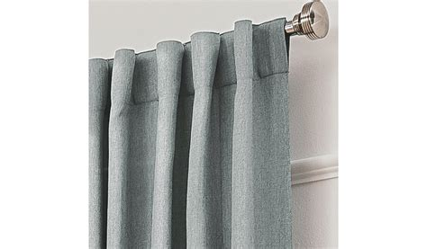 light gray blackout curtains george home light grey blackout curtains home garden
