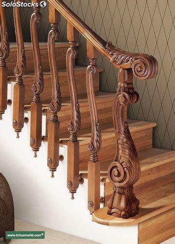 barandillas de madera para escaleras barandillas madera para escaleras