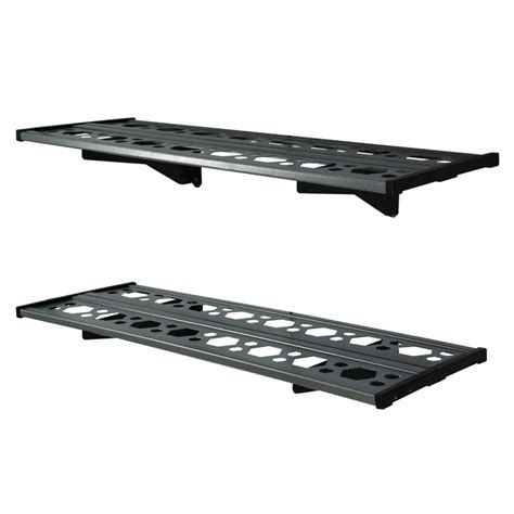shop kobalt metal utility shelving at lowes