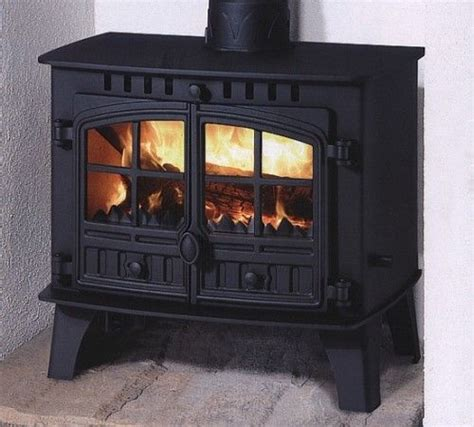 wood burning stove for the home