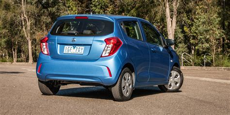 2016 holden spark ls review caradvice
