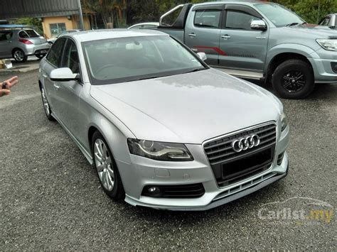 how to sell used cars 2010 audi a4 seat position control audi a4 2010 tfsi s line 1 8 in selangor automatic sedan others for rm 79 000 3744138 carlist my