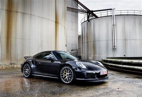 Porsche Turbo S Test by Test Porsche 911 Turbo S Autogids