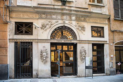 istituto la casa museo risorgimento e istituto mazziniano