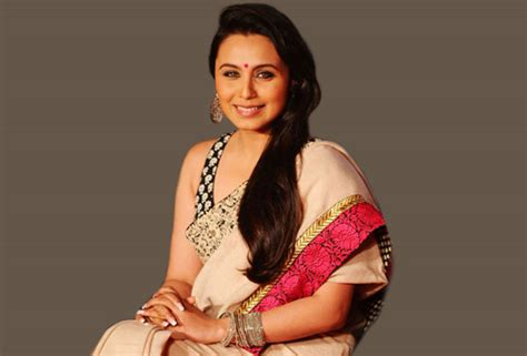 film oyes china rani mukerji to make a comeback with siddharth p malhotra