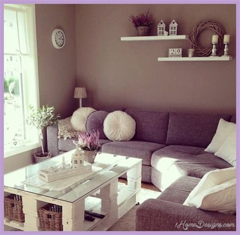 ideas to decorate a small living room decorating small living rooms ideas 1homedesigns