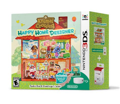 animal crossing home design games animal crossing happy home designer update yayomg