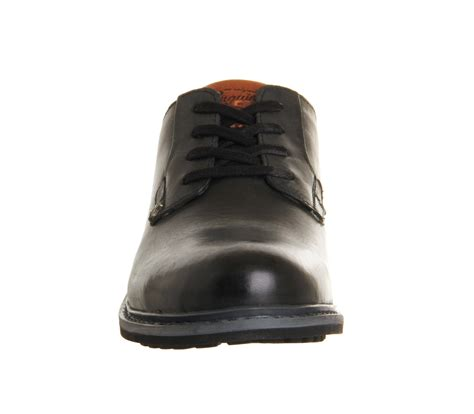 Black Master Original Casual Shoes Work Office Casual original penguin chelsea shoe black leather casual