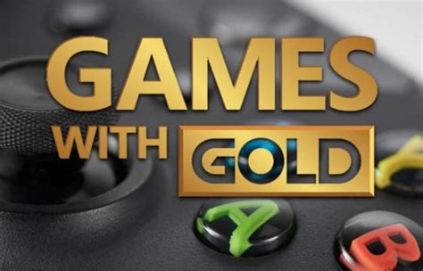 with gold april 2018 with gold april 2018 update here s when free xbox