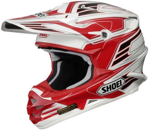 shoei motocross helmet 613 99 shoei vfx w werx helmet 139398