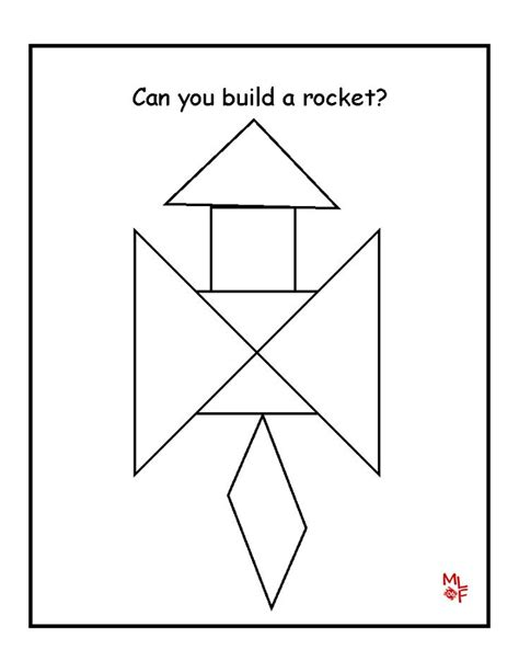 25 best ideas about tangram printable on pinterest free