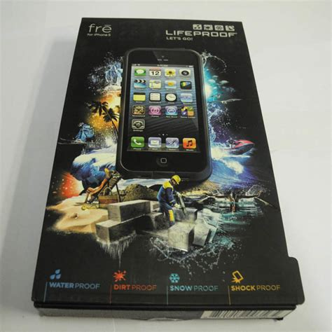 Iphone 5 Fre Lifeproof china lifeproof fre for iphone 5 waterproof