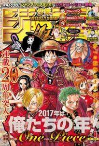 Shonen Jump Komik One Vol 36 one gets open world on ps4 anime herald