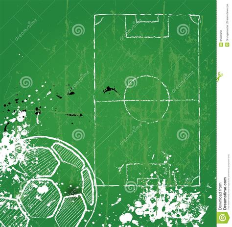 football design template soccer football stock photo image 35670950