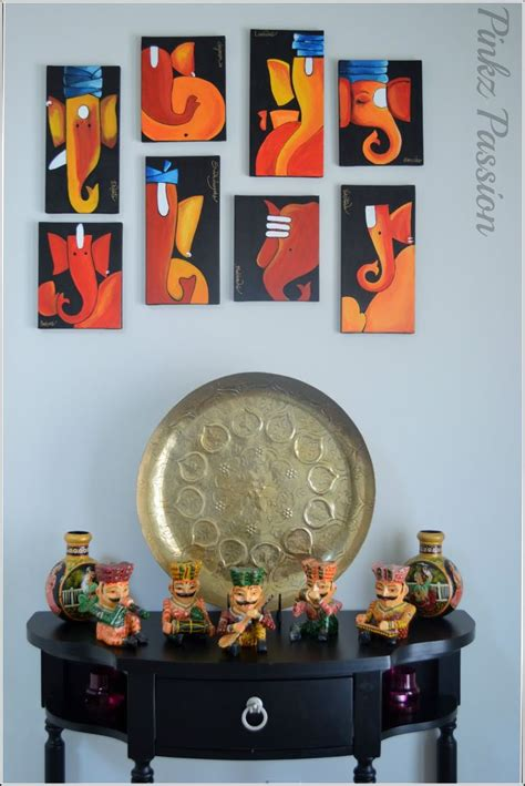 Desk Decoration Ideas For Diwali by Best 20 Indian Decoration Ideas On