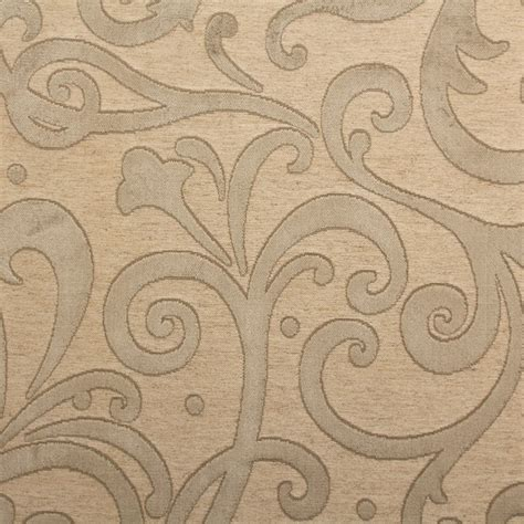 next upholstery next fabric canvas style velvet floral swirl upholstery fabric