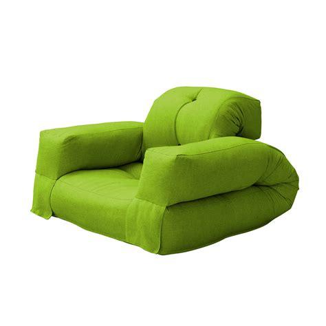 hippo chair hippo natural fresh futon touch of modern