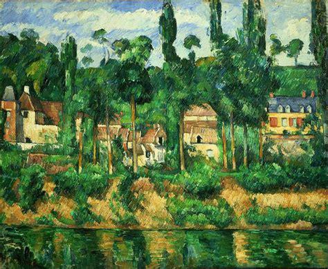 Impressionism And Post Impressionism Oxford Art