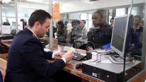 ufficio passaporti lodi quot la supertassa sui permessi di soggiorno discrimina gli