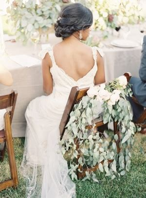 Kain Katun Abbys Flowers garlands wedding ideas elizabeth designs the wedding
