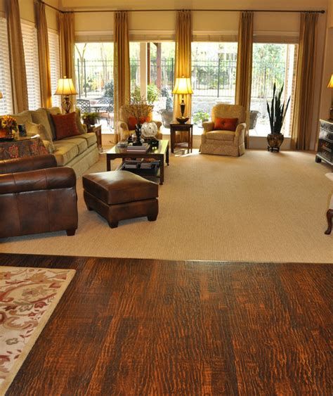 hardwood in living room hardwood or carpet in living room living room