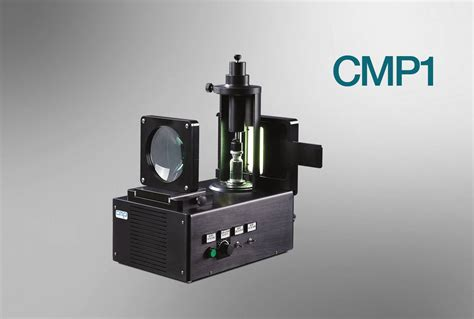 optical bench equipment optical bench equipment for oules vials inspection cmp pharma