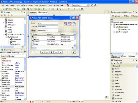 tutorial bde delphi tutorial pemrograman dan source code android web mobile