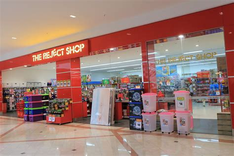 reject shop focusing on everyday items a win for the reject shop