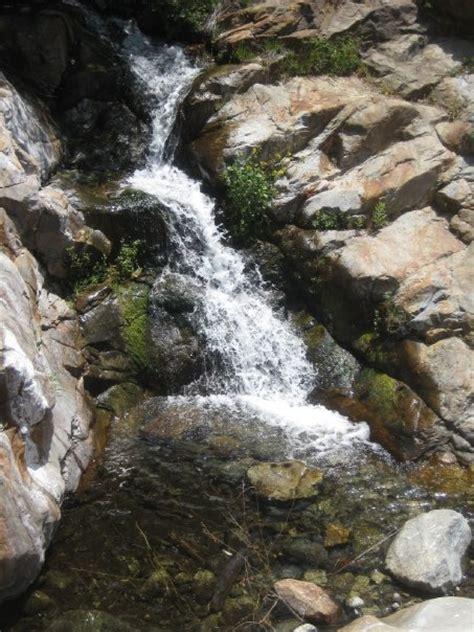 etiwanda falls nobody hikes in la