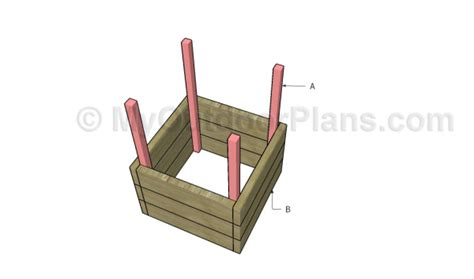 Potato Planter Box Plans by Potato Box Plans Myoutdoorplans Free Woodworking Plans And Projects Diy Shed Wooden