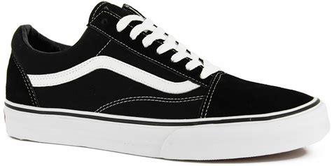 vans schol black white vans skool black white reduziert black and white