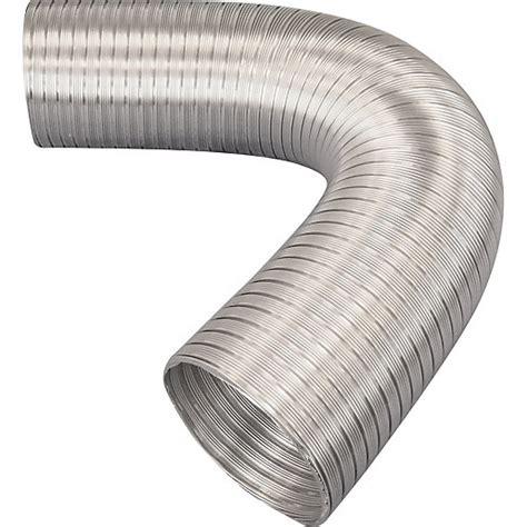 Alumunium Ducting iflo aluminium ducting 100mm x 1500mm travis