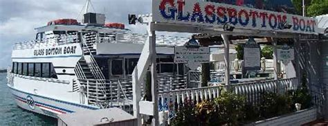 glass bottom boat tours kentucky korallenriff