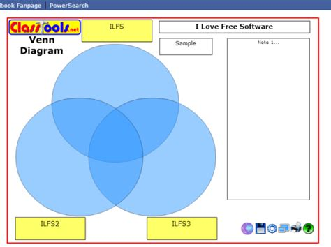 venn diagram software 5 free venn diagram maker websites