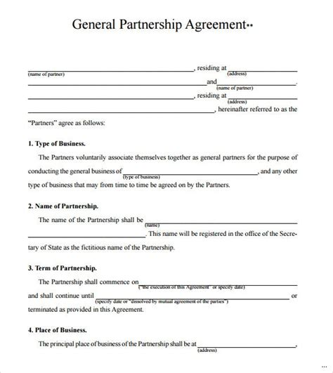 Small Business Contract Template Newest Photoshot Contractor Agreement Thumb Handyman Sle Handyman Agreement Template