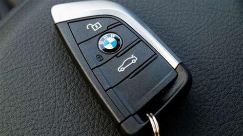 Kunci Mobil Bmw Bmw Pelajari Kemungkinan Ganti Kunci Mobil Dengan Ponsel