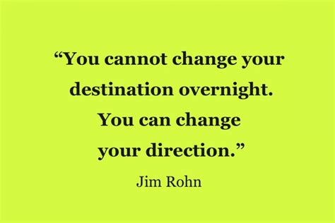 quote of the week quote of the week 16 where is your heading right now