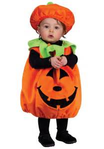 Infant Halloween Costumes Infant Pumpkin Costume
