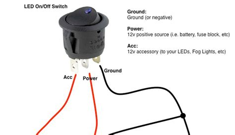 togle switch wiring diagram led bar online wiring diagram