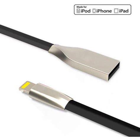 Special Kabel Lightning Zinc 1 Meter Termurah kabel lightning zinc 1 meter black jakartanotebook