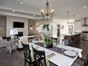 Modern Kitchen Interior Design Images open floor plans the strategy and style behind open